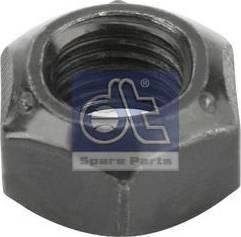 DT Spare Parts 2.34122 - Nakrętka osi, półoż napędowa intermotor-polska.com
