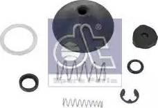 DT Spare Parts 2.31306 - Zestaw naprawczy, wspomaganie sprzęgła intermotor-polska.com