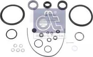 DT Spare Parts 2.31300 - Zestaw naprawczy, wspomaganie sprzęgła intermotor-polska.com