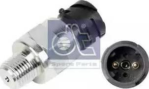DT Spare Parts 2.27154 - Czujnik, system pneumatyczny intermotor-polska.com