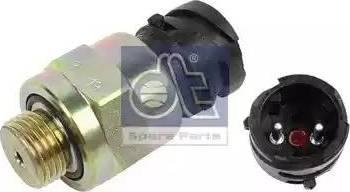 DT Spare Parts 2.27155 - Czujnik, system pneumatyczny intermotor-polska.com