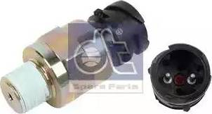 DT Spare Parts 2.27152 - Czujnik, system pneumatyczny intermotor-polska.com