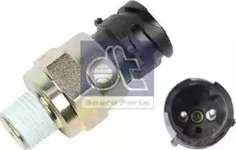 DT Spare Parts 2.27160 - Czujnik, system pneumatyczny intermotor-polska.com