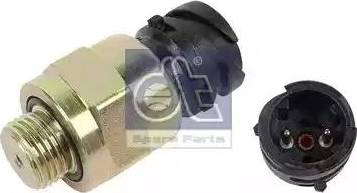 DT Spare Parts 2.27115 - Czujnik, system pneumatyczny intermotor-polska.com