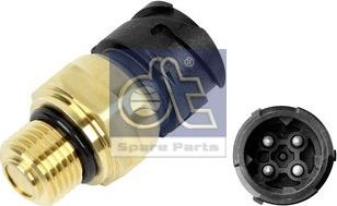 DT Spare Parts 2.27112 - Włącznik ciżnieniowy intermotor-polska.com