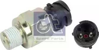 DT Spare Parts 2.27126 - Czujnik, system pneumatyczny intermotor-polska.com