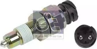 DT Spare Parts 2.27171 - Przełącznik, zamknięcie różnicowe intermotor-polska.com
