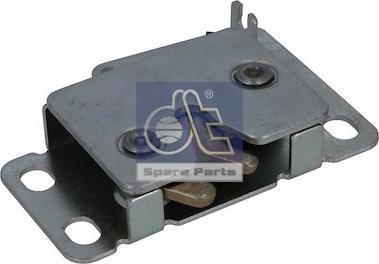 DT Spare Parts 2.74126 - Zamek schowka intermotor-polska.com