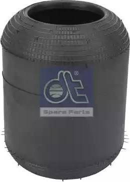 DT Spare Parts 7.12001 - Mieszek, klimatyzacja intermotor-polska.com