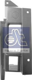DT Spare Parts 7.76423 - Obicie siedzenia intermotor-polska.com