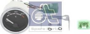DT Spare Parts 7.78302 - Wskaznik, temeratura płynu chłodzącego intermotor-polska.com