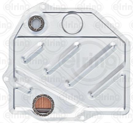 Elring 446.590 - Filtr hydrauliczny, automatyczna skrzynia biegów intermotor-polska.com