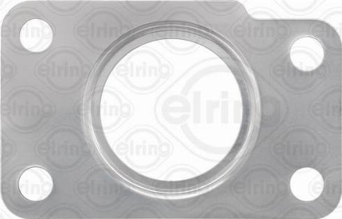 Elring 379.940 - Uszczelnienie, turbosprężarka intermotor-polska.com