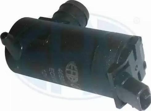 ERA 465015 - Pompa spryskiwacza, spryskiwacz szyby czołowej intermotor-polska.com