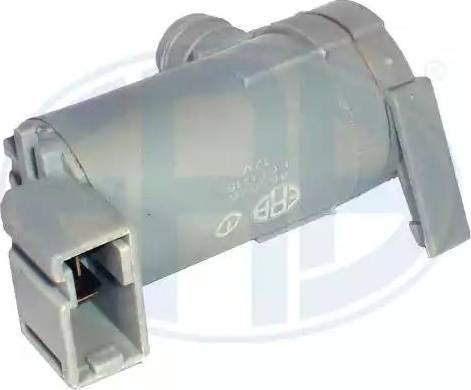 ERA 465026 - Pompa spryskiwacza, spryskiwacz szyby czołowej intermotor-polska.com