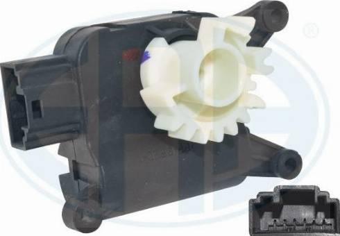 ERA 668501 - Element sterujący, klimatyzacja intermotor-polska.com