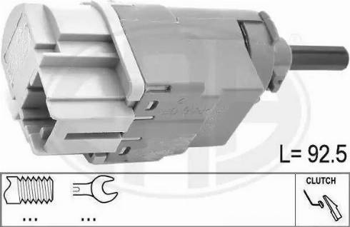 ERA 330935 - Włącznik, wysprzęglanie (GRA) intermotor-polska.com