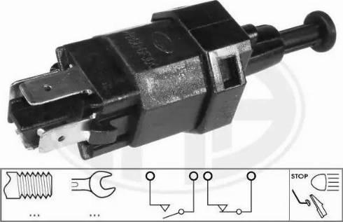 ERA 330434 - Włącznik żwiateł STOP intermotor-polska.com