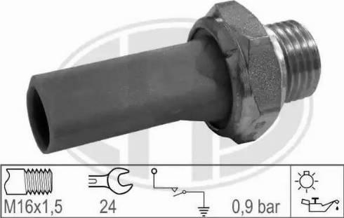 ERA 330696 - Włącznik ciżnieniowy oleju intermotor-polska.com
