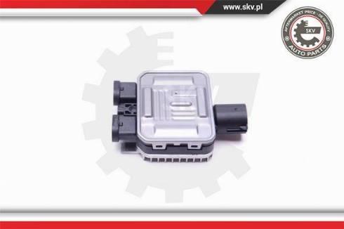 Esen SKV 94SKV804 - Rezystor szeregowy, wentylator klimatyzacji intermotor-polska.com