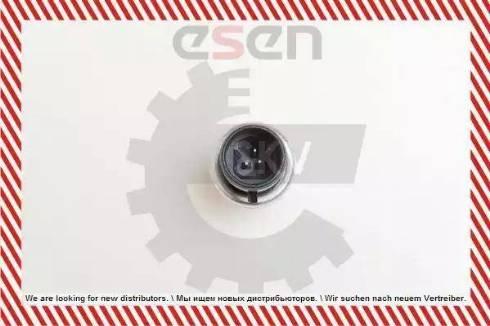 Esen SKV 95SKV104 - Przełącznik ciżnieniowy, klimatyzacja intermotor-polska.com