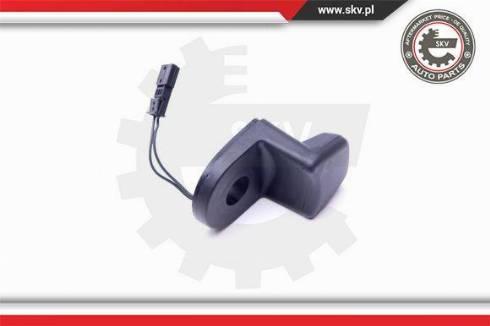 Esen SKV 96SKV049 - Włącznik, odblokowywanie pokrywy bagażnika intermotor-polska.com