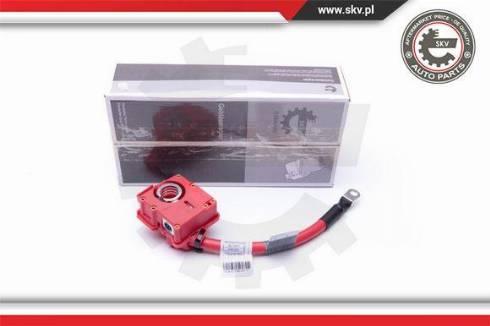 Esen SKV 96SKV309 - Adapter do akumulatora intermotor-polska.com