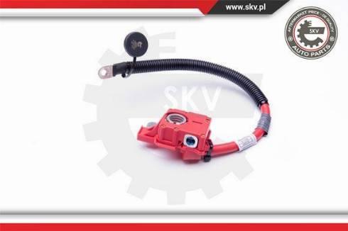 Esen SKV 96SKV304 - Adapter do akumulatora intermotor-polska.com