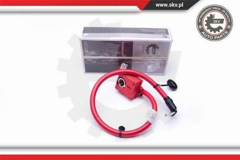 Esen SKV 96SKV305 - Adapter do akumulatora intermotor-polska.com