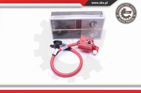 Esen SKV 96SKV301 - Adapter do akumulatora intermotor-polska.com