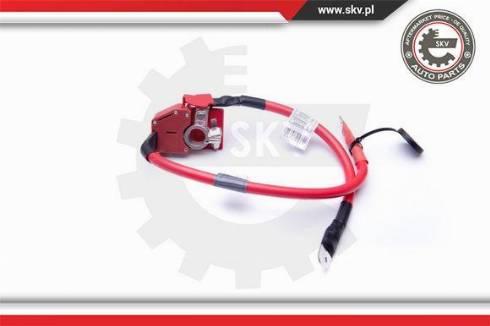 Esen SKV 96SKV303 - Adapter do akumulatora intermotor-polska.com