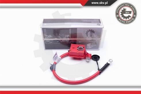 Esen SKV 96SKV302 - Adapter do akumulatora intermotor-polska.com