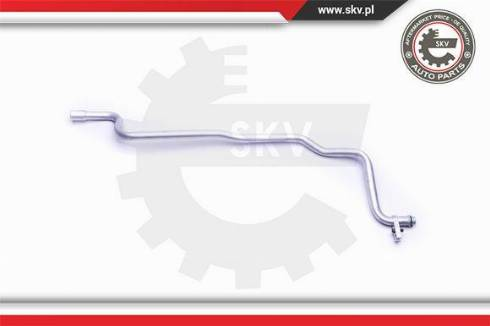 Esen SKV 43SKV500 - Linia wysokiego cisnienia, Klimatyzacja intermotor-polska.com
