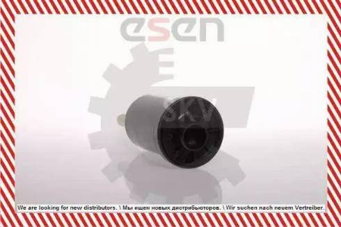 Esen SKV 02SKV233 - Pompa paliwa intermotor-polska.com