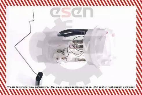 Esen SKV 02SKV712 - Zespół zasilający intermotor-polska.com