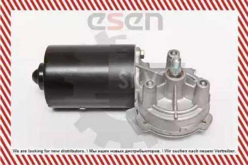 Esen SKV 19SKV002 - Silnik wycieraczek intermotor-polska.com