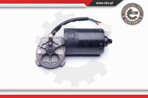 Esen SKV 19SKV028 - Silnik wycieraczek intermotor-polska.com