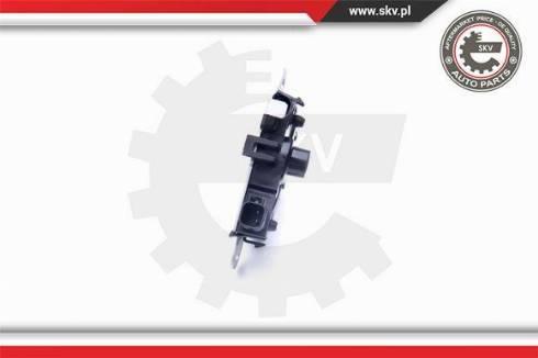 Esen SKV 16SKV401 - Zamek pokrywy komory silnika intermotor-polska.com
