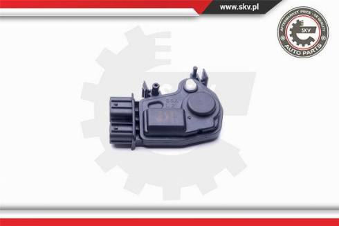 Esen SKV 16SKV601 - Zamek drzwi intermotor-polska.com