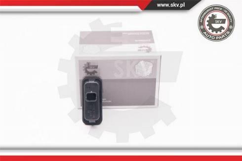 Esen SKV 16SKV338 - Przełącznik, system zamykania drzwi intermotor-polska.com