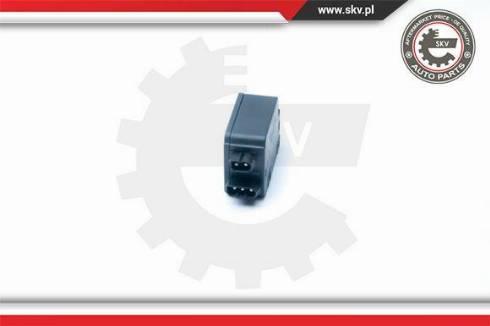 Esen SKV 16SKV321 - Element ustalający, zamek centralny intermotor-polska.com