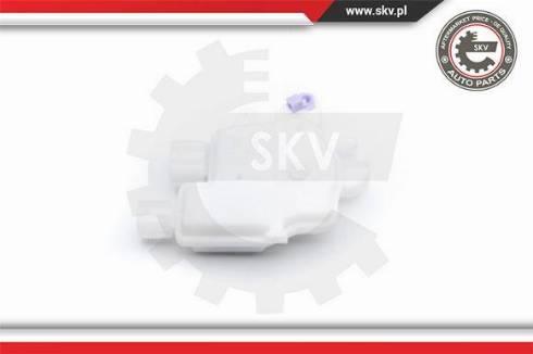 Esen SKV 16SKV215 - Zamek drzwi intermotor-polska.com