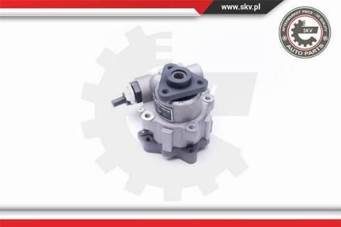 Esen SKV 10SKV242 - Pompa hydrauliczna, układ kierowniczy intermotor-polska.com