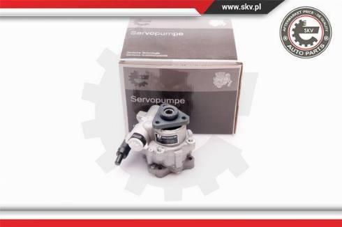 Esen SKV 10SKV220 - Pompa hydrauliczna, układ kierowniczy intermotor-polska.com