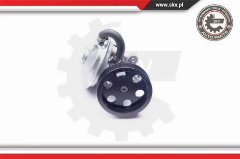 Esen SKV 18SKV020 - Pompa podcisnieniowa, układ hamulcowy intermotor-polska.com