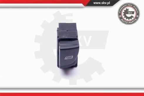 Esen SKV 37SKV332 - Przełącznik, podnożnik szyby intermotor-polska.com