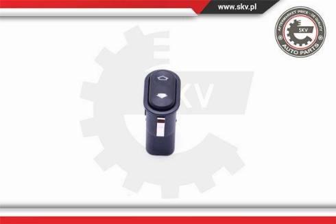 Esen SKV 37SKV322 - Przełącznik, podnożnik szyby intermotor-polska.com