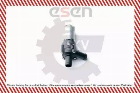 Esen SKV 22SKV002 - Pompa cyrkulacji wody, ogrzewanie postojowe intermotor-polska.com