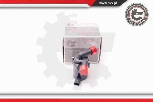 Esen SKV 22SKV012 - Pompa cyrkulacji wody, ogrzewanie postojowe intermotor-polska.com