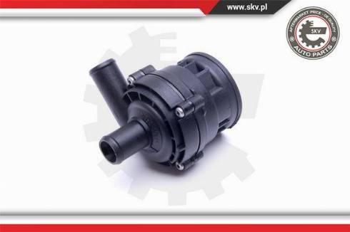 Esen SKV 22SKV024 - Pompa cyrkulacji wody, ogrzewanie postojowe intermotor-polska.com